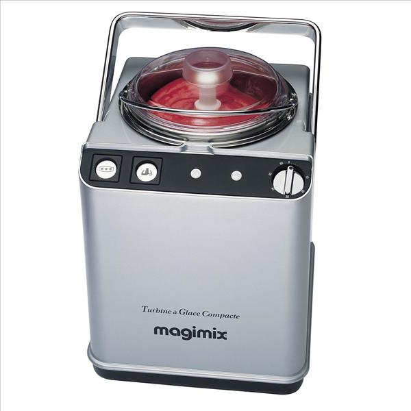 Magimix turbine glace ice cream nation - Turbine a glace magimix solde ...
